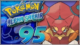 Das Volcanion Event mit Gameplay! - Pokémon Alpha Saphir #95