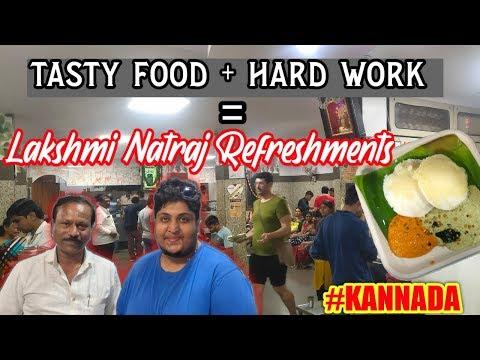 🛑 Pure Ghee Idly And Dosa at Lakshmi Natraj Refreshments.....👍🤤🤤