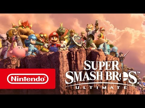 Super Smash Bros. Ultimate – Lo que opina la crítica (Nintendo Switch) thumbnail