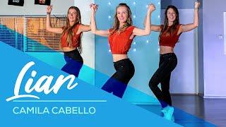 Camila Cabello - Liar - Easy Fitness Dance Video - Choreography - Coreo