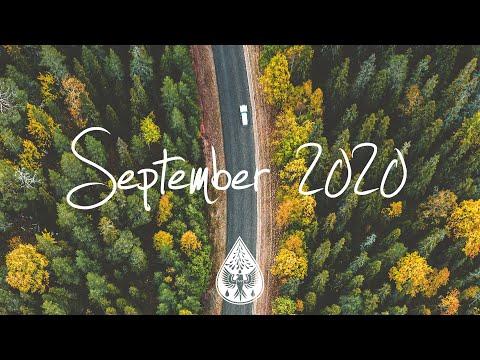 Indie/Rock/Alternative Compilation - September 2020 (1½-Hour Playlist)