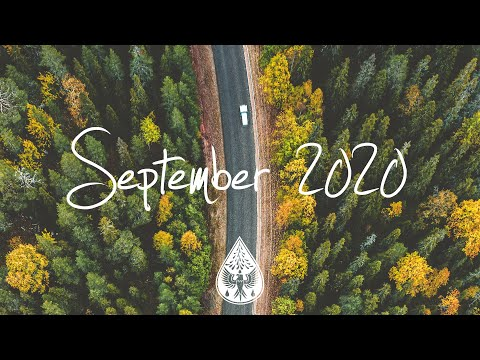 IndieRockAlternative Compilation - September 2020 1½-Hour Playlist