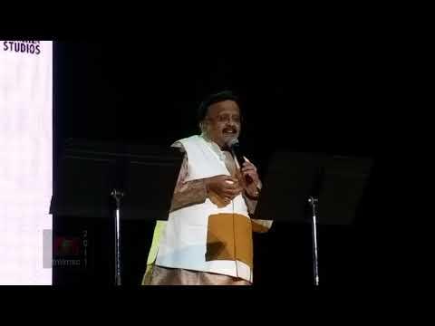 SPB 50 World Tour, Detroit - S. P. B. Sings Pennalla Pennalla