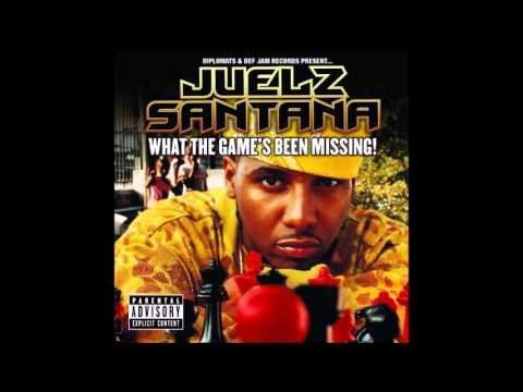 Juelz Santana  What the Games Been Missing!