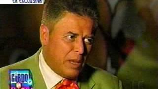 Mario Bezares habla sobre la muerte de Paco Stanley