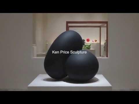 Ken Price Sculpture