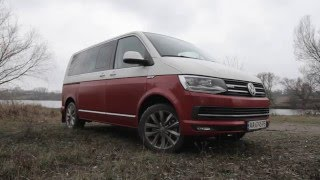 видео Новый Фольксваген Мультивен. Автосалоны и официальные дилеры Volkswagen Multivan.