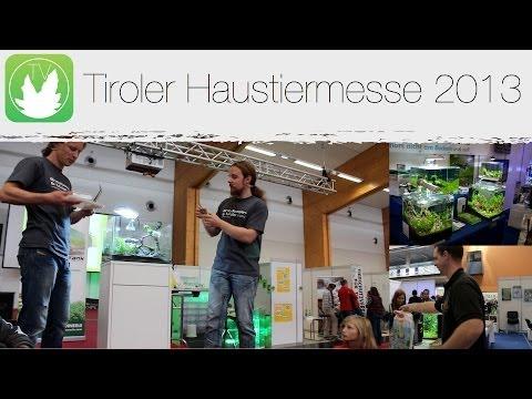 Tiroler Haustiermesse 2013