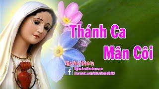 Thánh Ca Mân Côi | Những Bài Hát Thánh Ca Mân Côi Dâng Mẹ Maria Hay Nhất