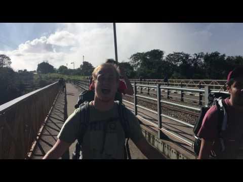 Day 15 Africa: Living in Livingston!