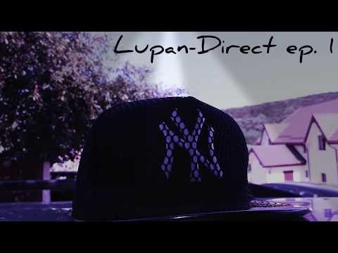 Lupan - Direct ep.1 (#Leapsa)