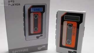 MP3 Player in Kassettenform (Gadget Test)