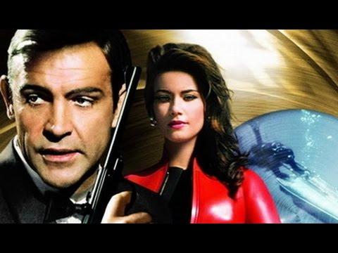 Джеймс Бонд. Агент 007: Голдфингер (1964) смотреть онлайн