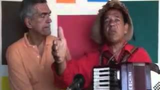 O Rádio nas Eleições 2012 em São J. Del Rei