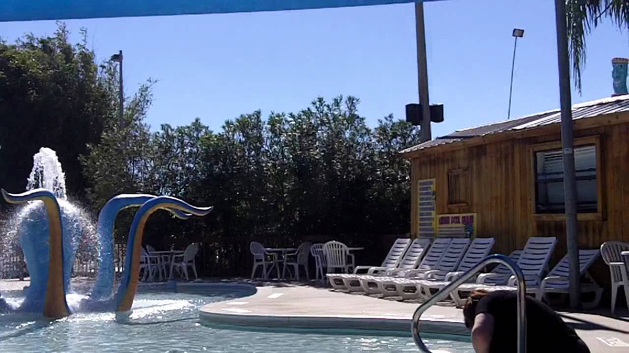 kids pool liki tiki resort youtube