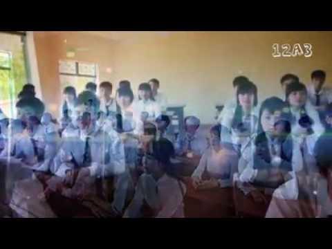 Ảnh kỉ yếu của lớp 12A3 - THPT Triệu Sơn III