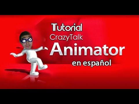 Animal Animation Tutorial Tutorial Crazy Talk Animator