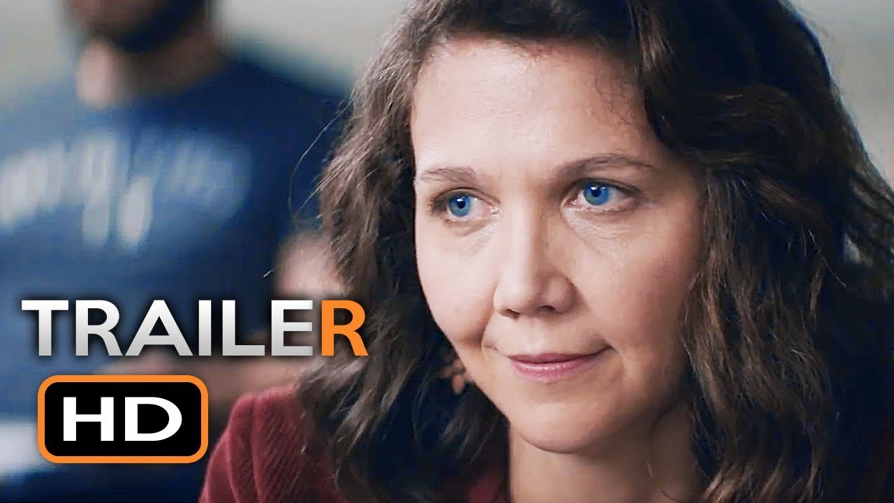 THE KINDERGARTEN TEACHER Official Trailer (2018) Maggie Gyllenhaal Netflix Drama Movie HD