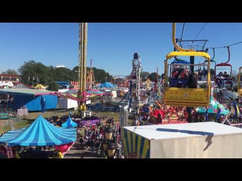 North Carolina State Fair 10/22/2016