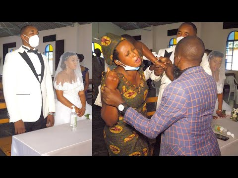 Wife Caught Her Husband Marrying Another Wife : WHAT HAPPENED NEXT WILL SHOCK YOU