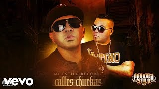 Crooked Stilo ft. MC Magic - Para Siempre