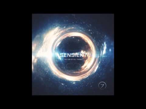 Sensient - The End of All Things [Full Album] ᴴᴰ