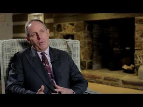 Assante Group of Seven Wealth Advisor Ron Nicksy on the 2017 McMichael sponsorship