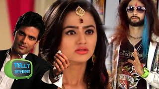 Sahil Finds Out Sanskaar's LIE | Swaragini