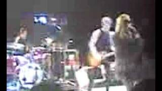 Blondie - Hangin' On The Telephone Live in Houston 2009 Thumbnail