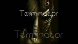Rihanna - Terminator lyrics