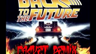 Back To The Future Theme Song ( CASKET Trap Remix )