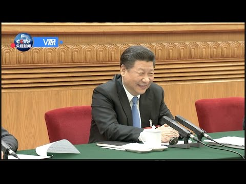 Newly-released Xi Jinping speeches on poverty, Taiwan and more