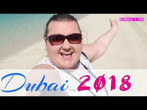 Dubai vlog FMA JA Jebel Ali Golf Resort