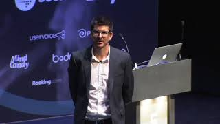Designing your Value Proposition by Alex Osterwalder at Mind the Product 2014