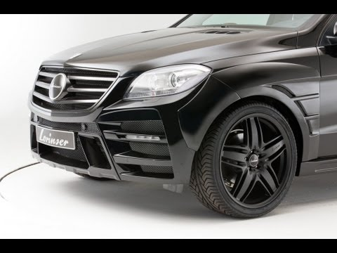 new mercedes ml w166 auto review youtube. Black Bedroom Furniture Sets. Home Design Ideas