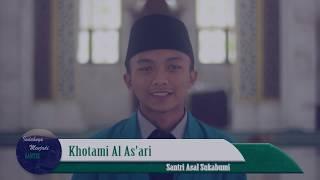 Film Dokumenter Indahnya Menjadi Santri (Al-Masthuriyah)