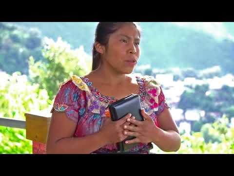 DAME UN NUEVO CORAZÓN, Solista Vilma Chivalán, videoclip 01