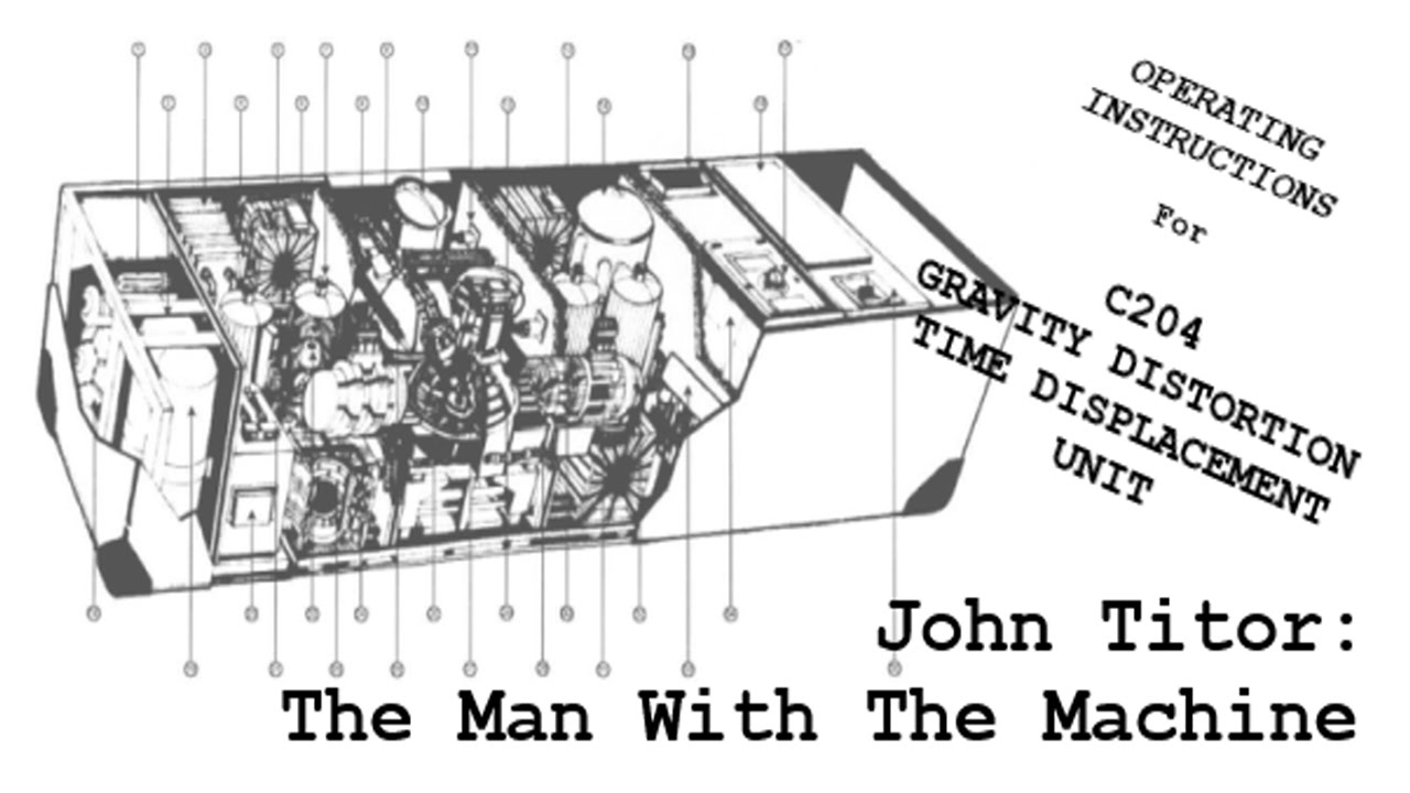 john titor u0026 39 s tales of time travel across multiple worlds