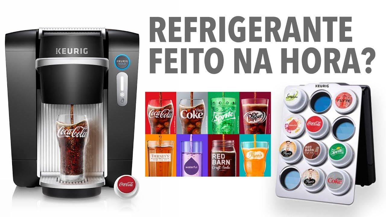 DRINKMAKER FAZ COCA-CO...