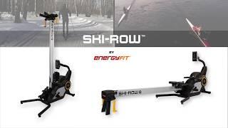 Ski-Row Air by EnergyFit