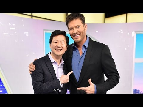 Ken Jeong on Transitioning to Acting After Being a Doctor