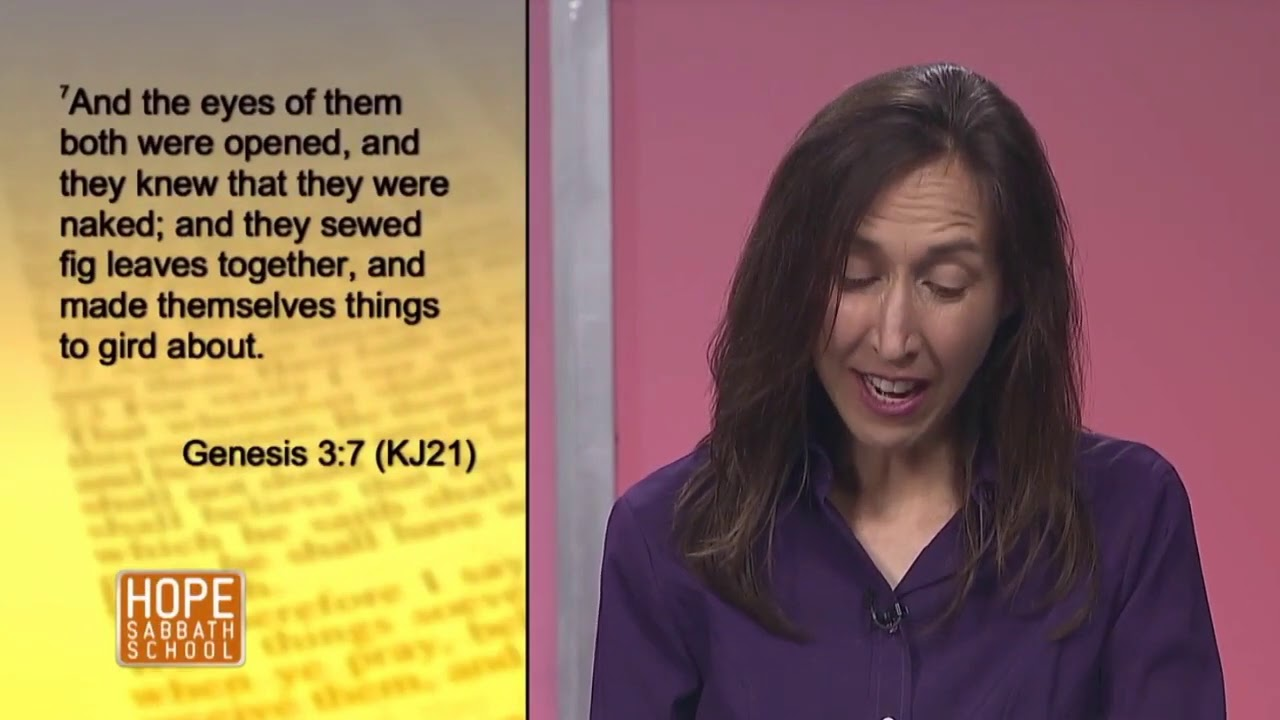 Hope Sabbath School Lesson 6 More Lessons From Jesus, The Master Teacher