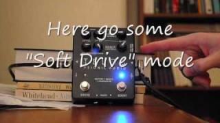 Psionic Audio Telos