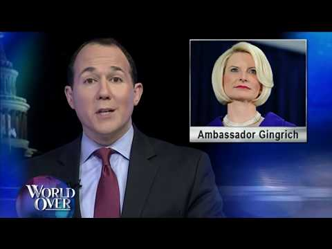 World Over - 2017-10-19 - The Brief with Raymond Arroyo