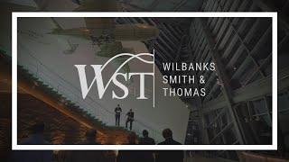 Partnership Event Recap | Wilbanks Smith & Thomas | Roanoke, Virginia