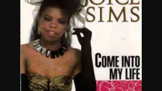 Come Into My Life - Joyce Sims (1987)
