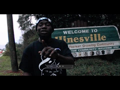 Lil Yoda - Hinesville Wassup (Official Music Video) l Shot By @FinalP_Rayy