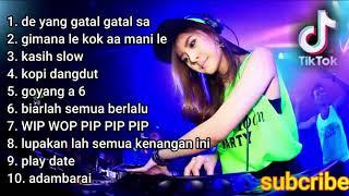 Download lagu tiktok terbaru 2021 viral populer di indonesia