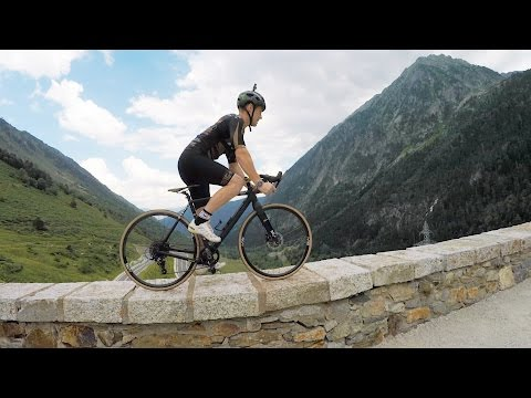 Tour de France Freestyle Line with Sam Pilgrim