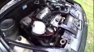Buick Century - Coolant Flush, cars from 80s